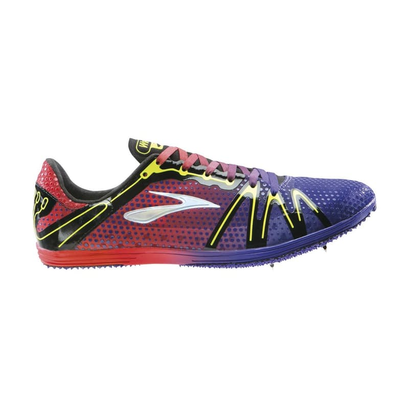 Unisex The Wire 3 Track Spikes