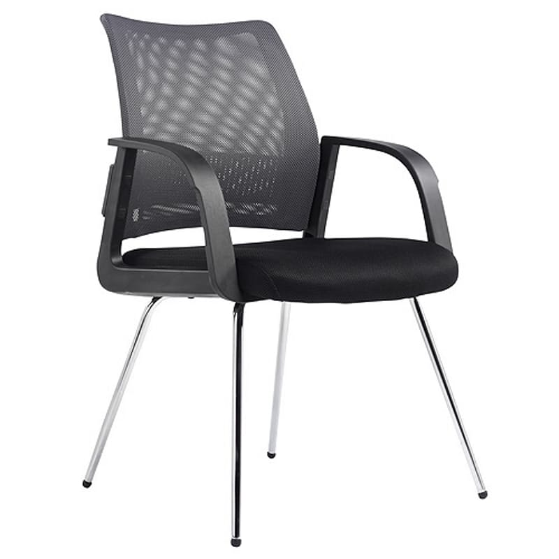 Dakota Mesh Back Visitors Office Chair