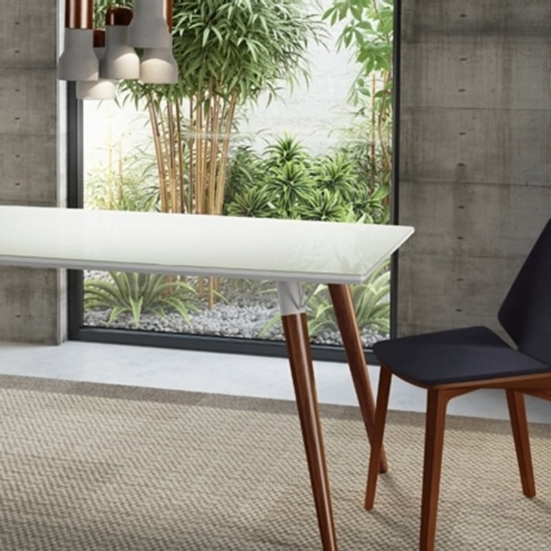 Benito Contemporary Dining Table
