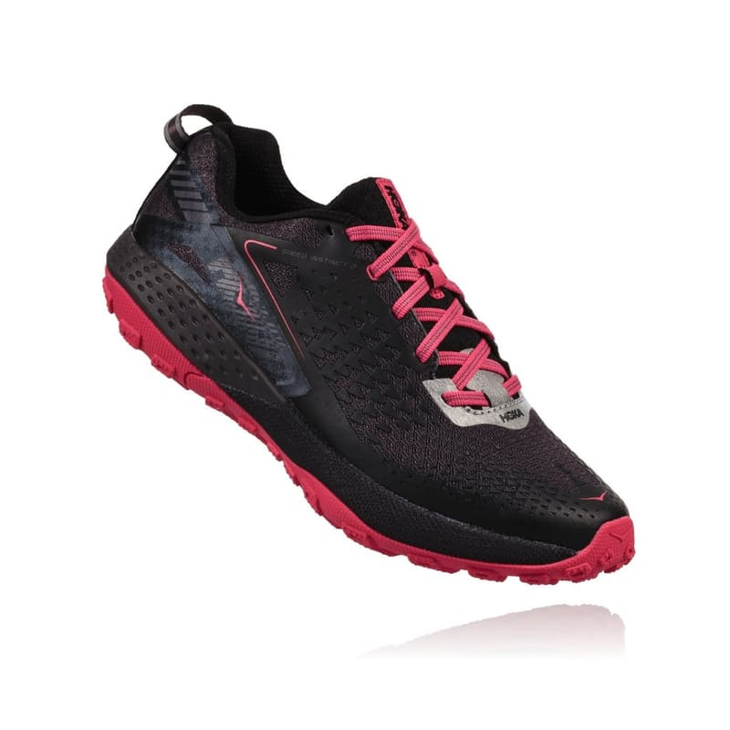 Women's and Men's Speed Instinct 2 Trail Shoes