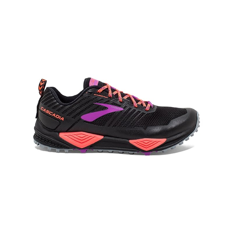 Ladies Cascadia 13 Trail Running Shoes