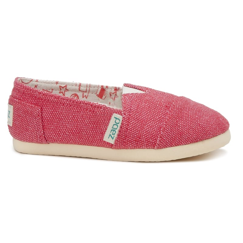 Mini Unisex Slip-On Shoes For Kids
