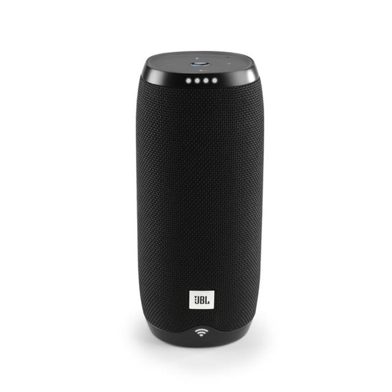 Link 20 Voice Activated Bluetooth Speaker