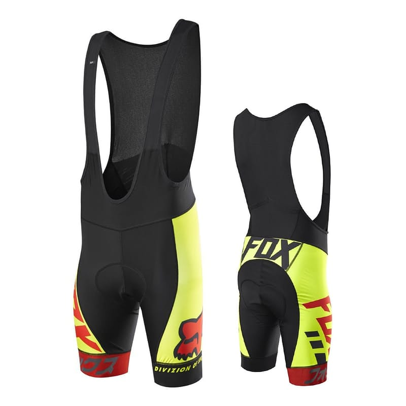 Men's Ascent Pro Bib Shorts