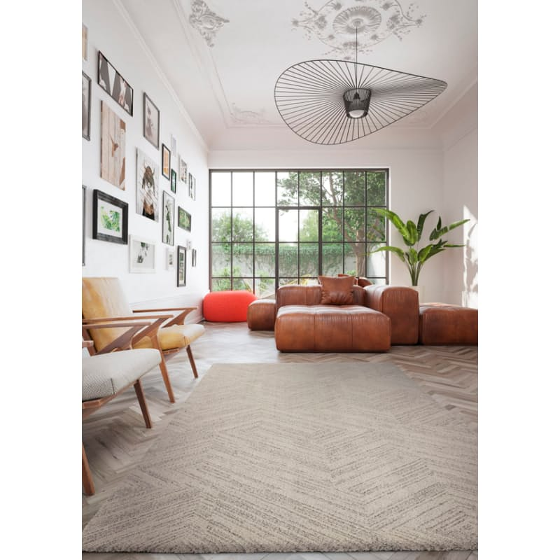 100% Polypropylene Indoor Siroc Rugs (3 Sizes Available)