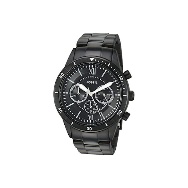 Men's Flynn Chronograph Metal Watch