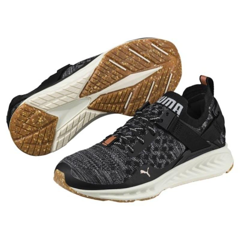 Women's Ignite evoKNIT Lo Velvet Rope Training Shoes