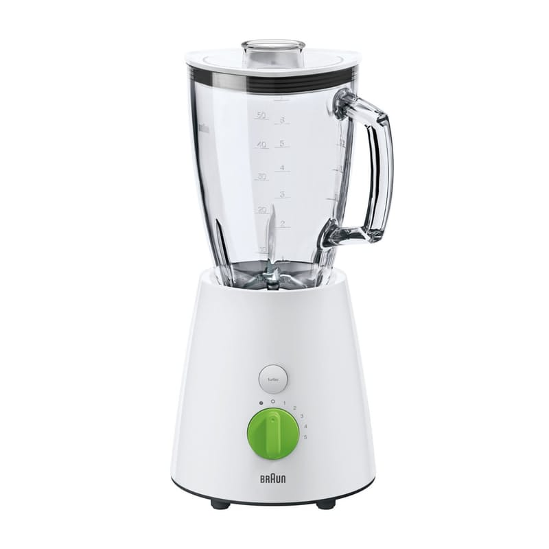 1.7L 800W Tribute Collection Glass Jug Blender with TURBO Function (JB3060)
