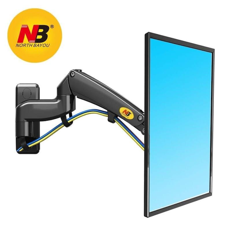 Swivel Adjustable TV Wall Mount