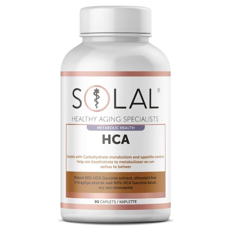 HCA Appetite Control (2 x 90 Capsules)