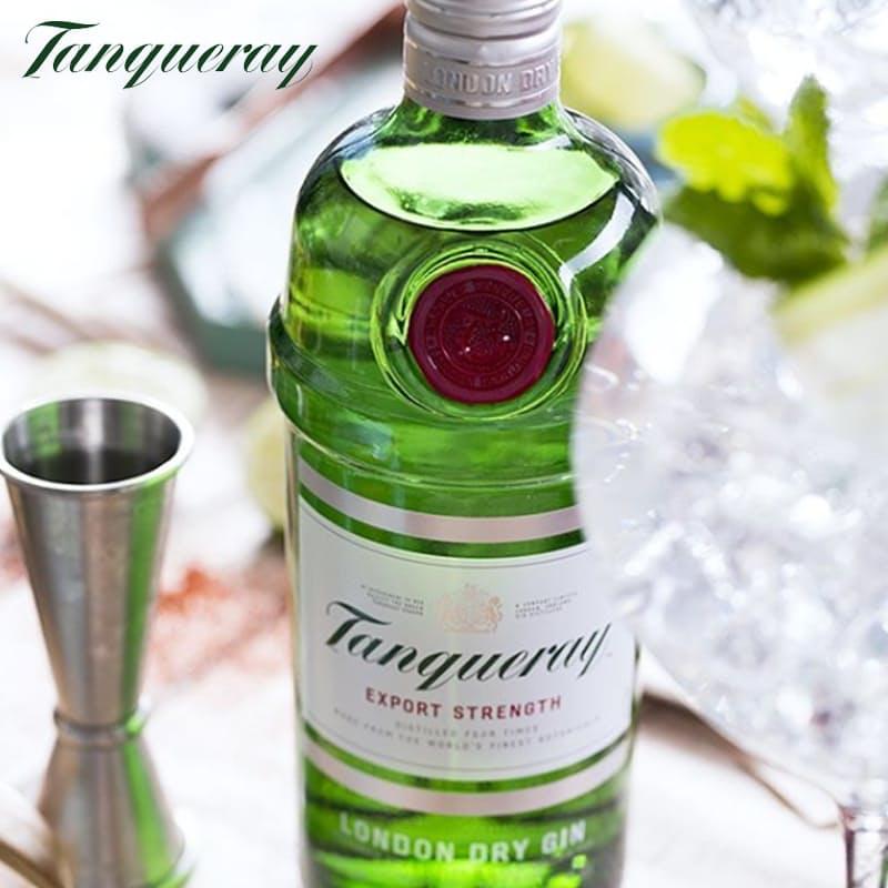 Export Strength Gin - 1 Litre