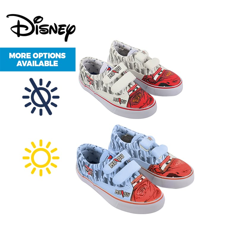 Kids Colour-Changing Shoes (More Colours Available)