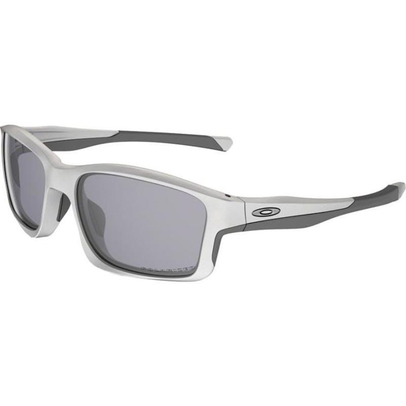 Men's Polarized White Sunglasses