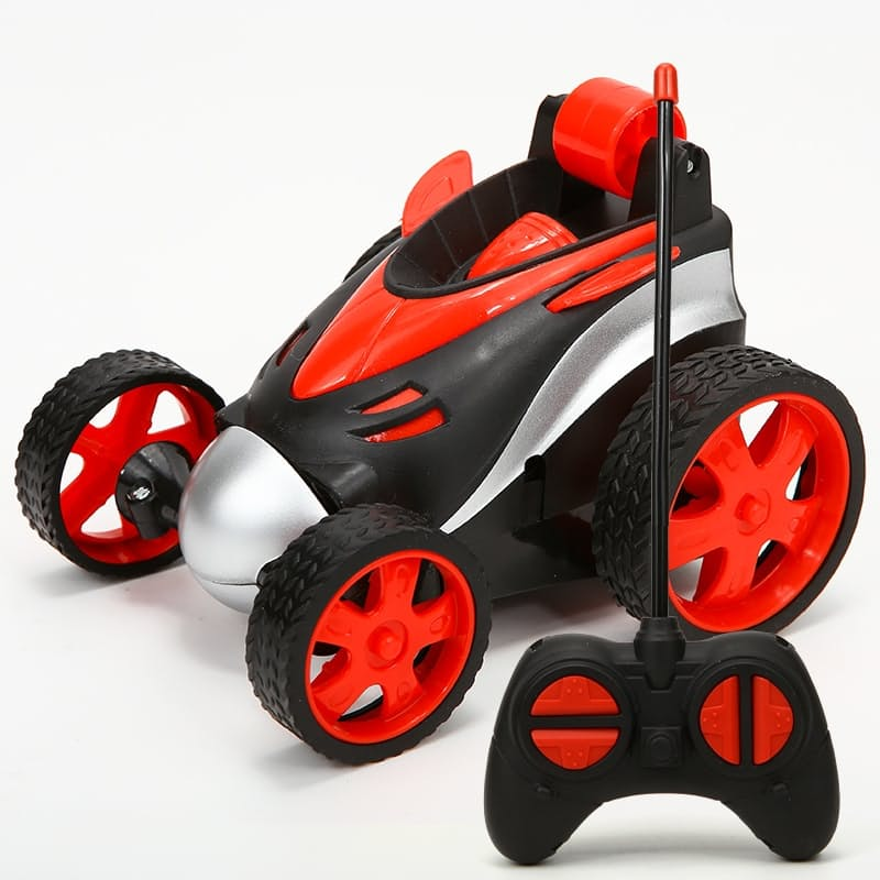 Full function Remote Controlled Stunt Car