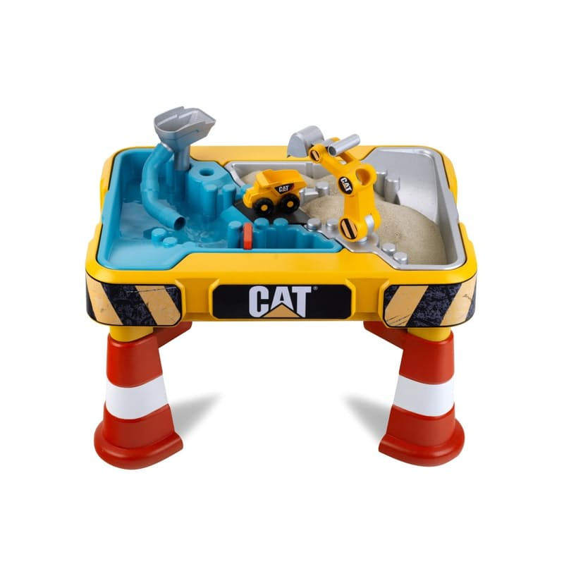 CAT Sand & Water Play Table