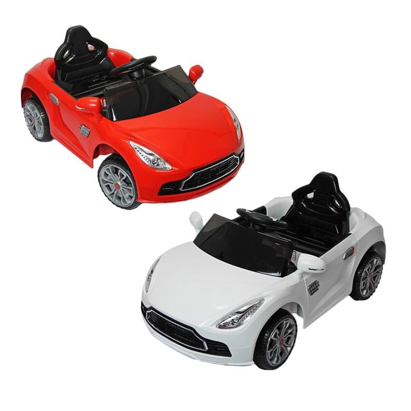 Kids Battery Operated Striker Speed Car
