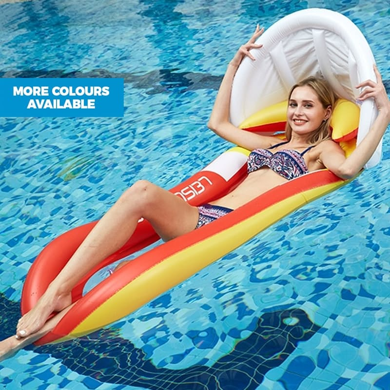 Inflatable Pool Loungers