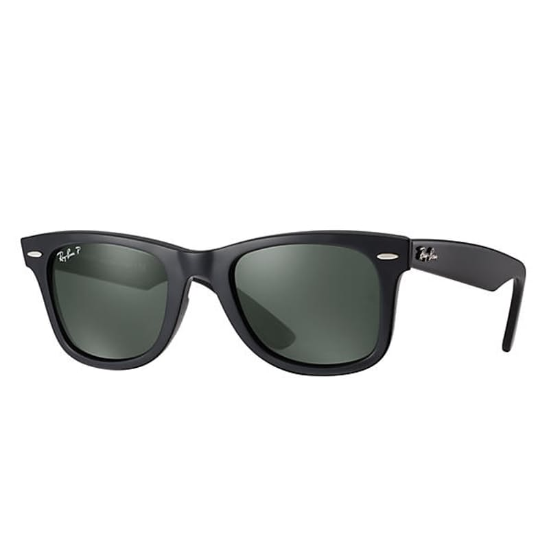 Unisex Polarized Original Wayfarer Sunglasses