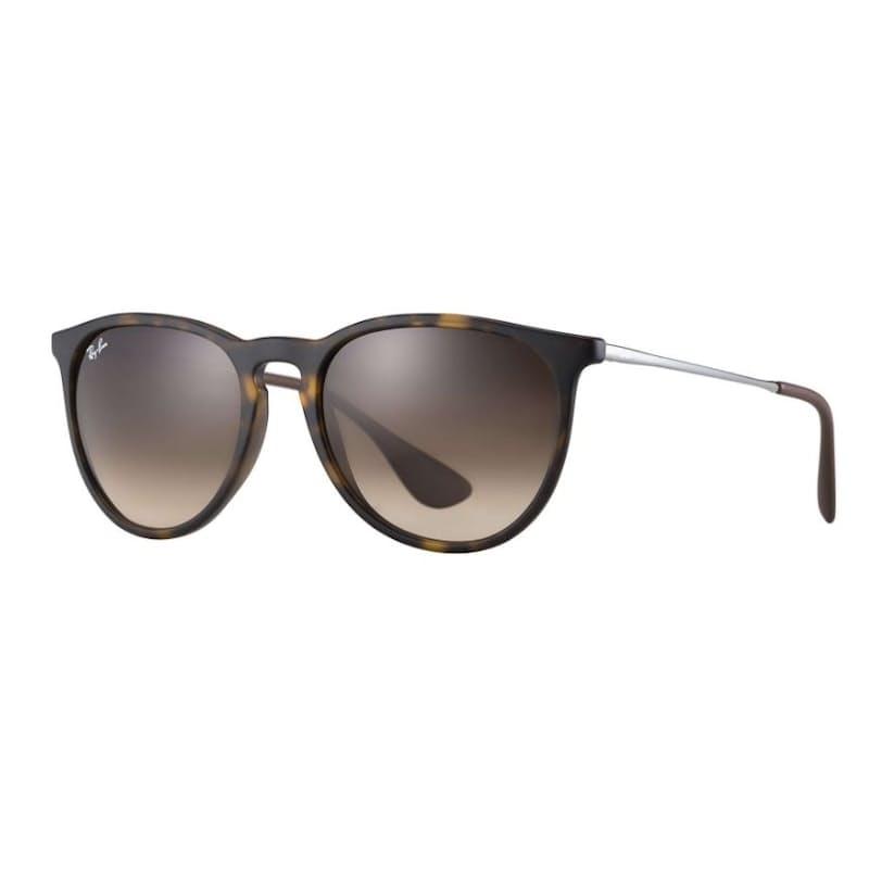 Unisex Erika Matte Sunglasses