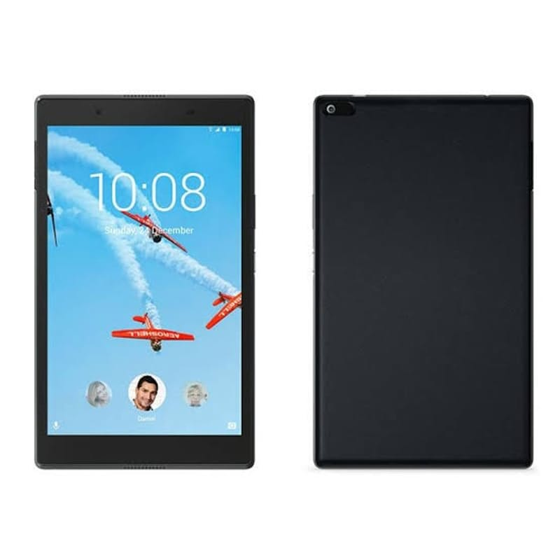 7'' Slate Black Wifi Tablet with Android Go, Multi-Touch; MediaTek, Android Go; 1GB; 8GB