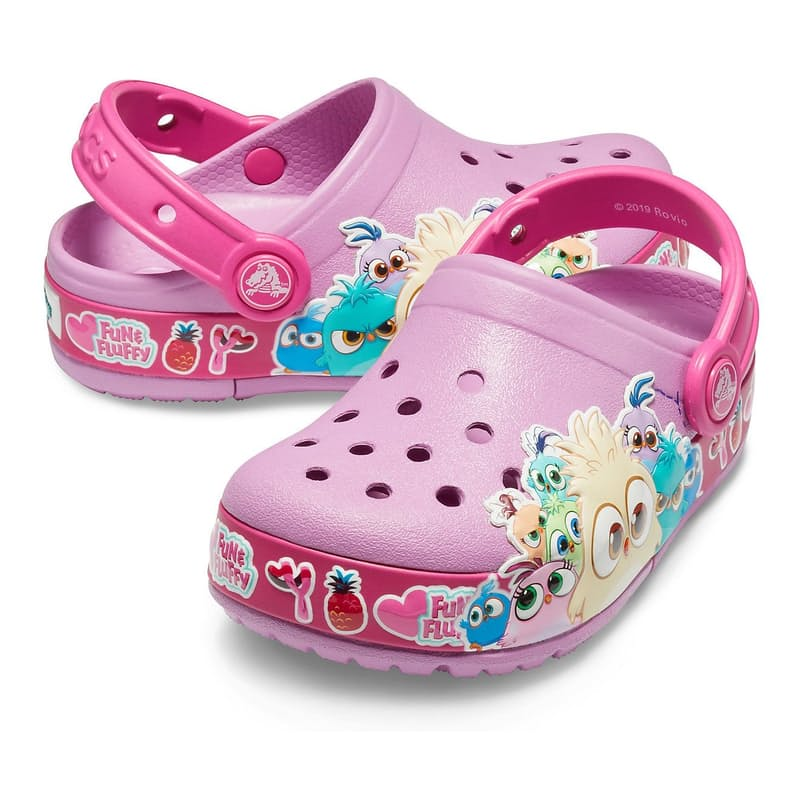 Kids Funlab Hatchlings Clog