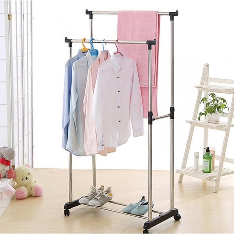 Telescopic Drying Rack