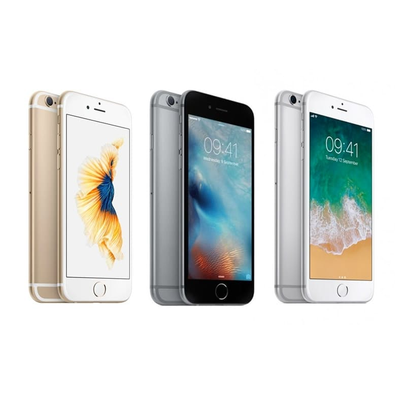 iPhone 6S 64GB Smartphone