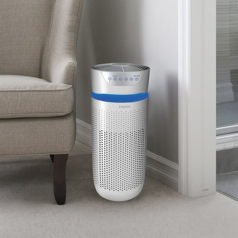 5-in-1 Total Clean Air Purifier (47cm x 25cm)