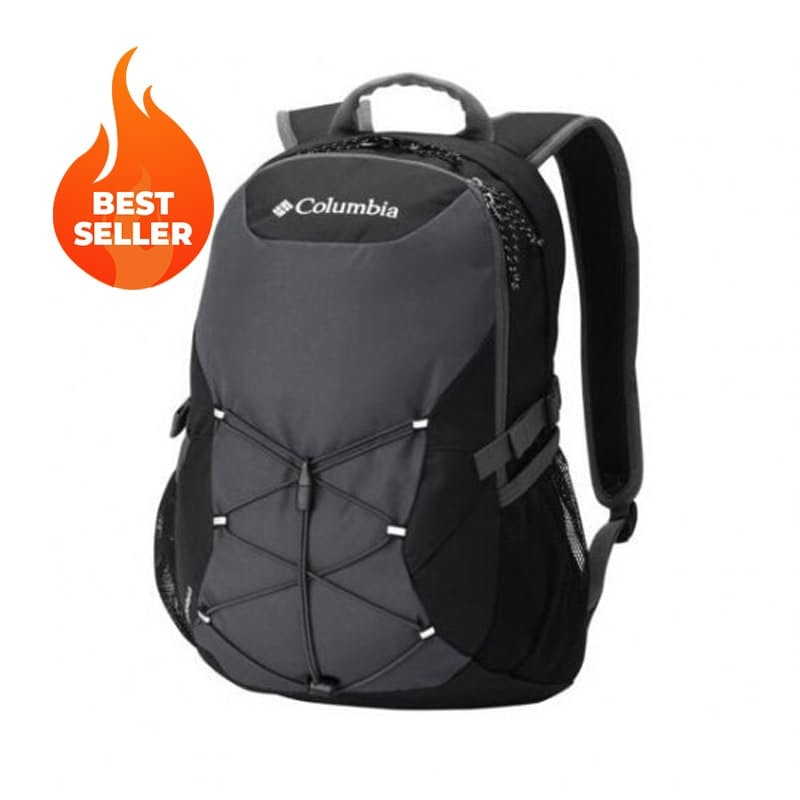 Packadillo Daypack Black/Graphite