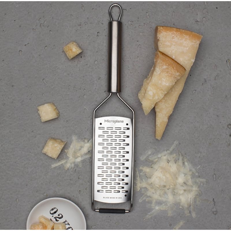 Gourmet Professional Stainless Steel Graters