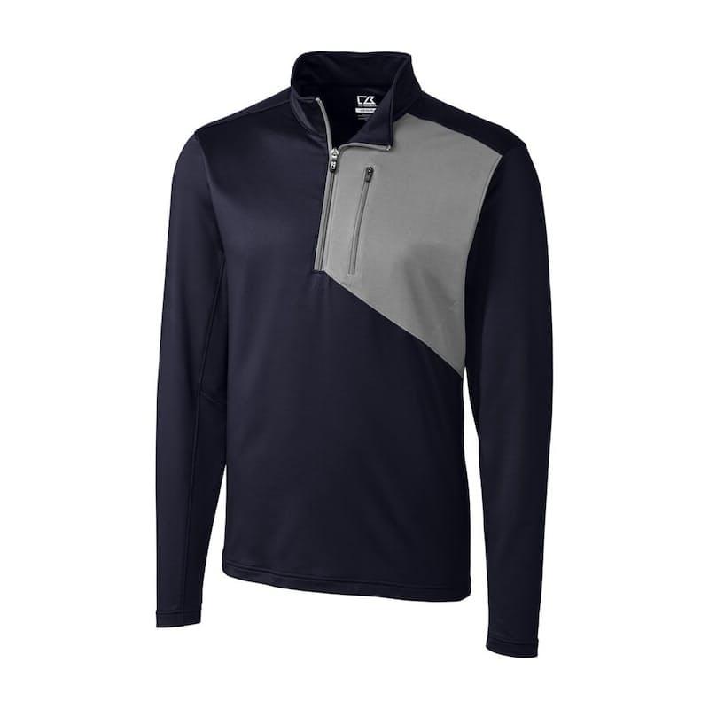 Shaw Hybrid Half-Zip Pullover