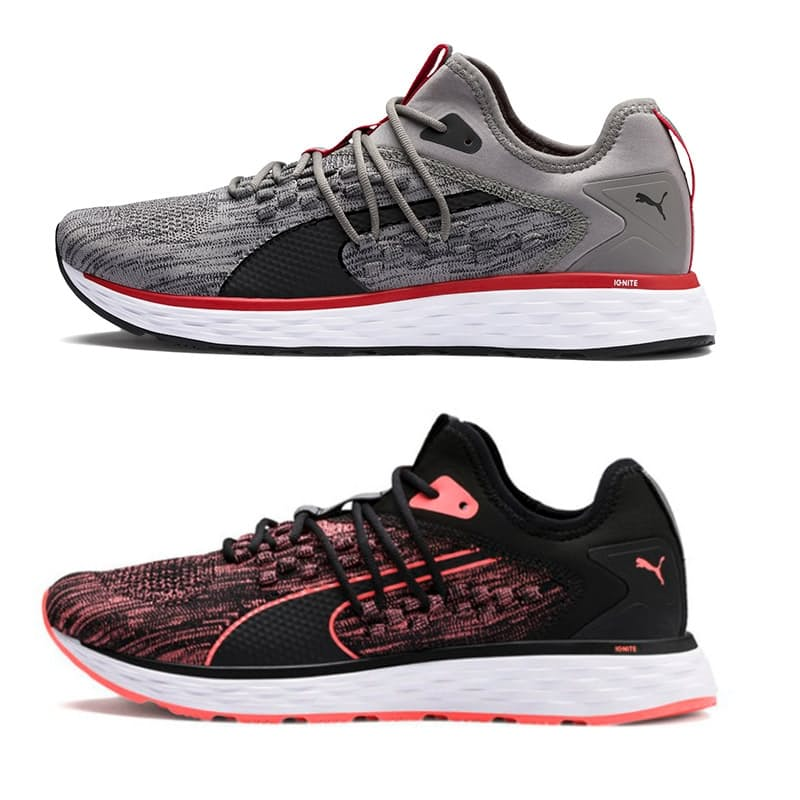 Men's or Ladies Speed 600 Fusefit Running Shoes