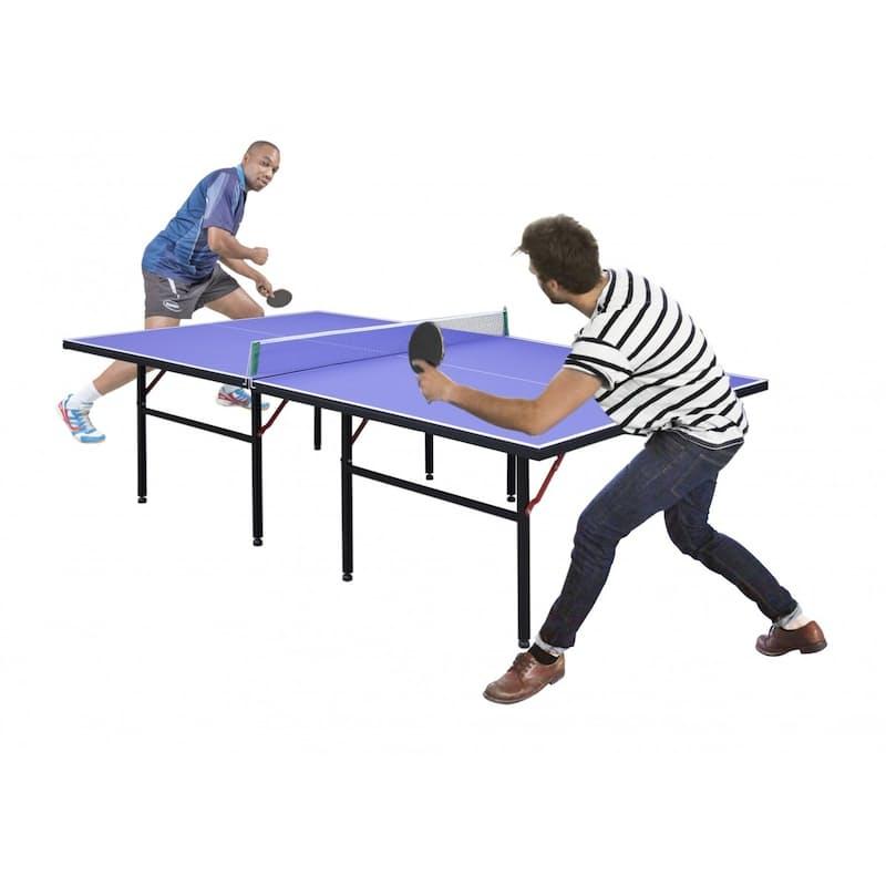 Adjustable Table Tennis Table 2.0