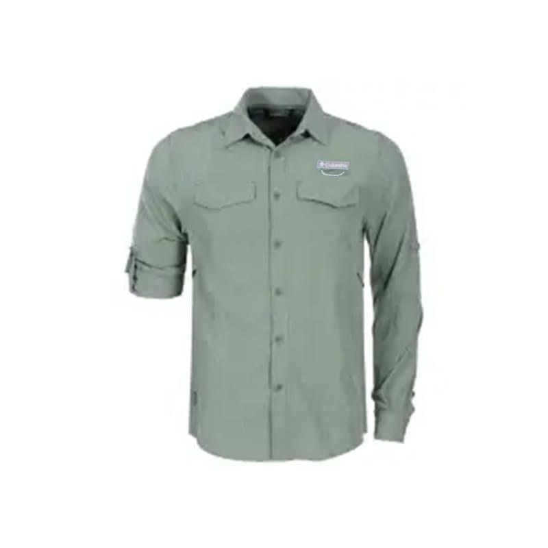 Men's Cascades Explorer LS Shirt
