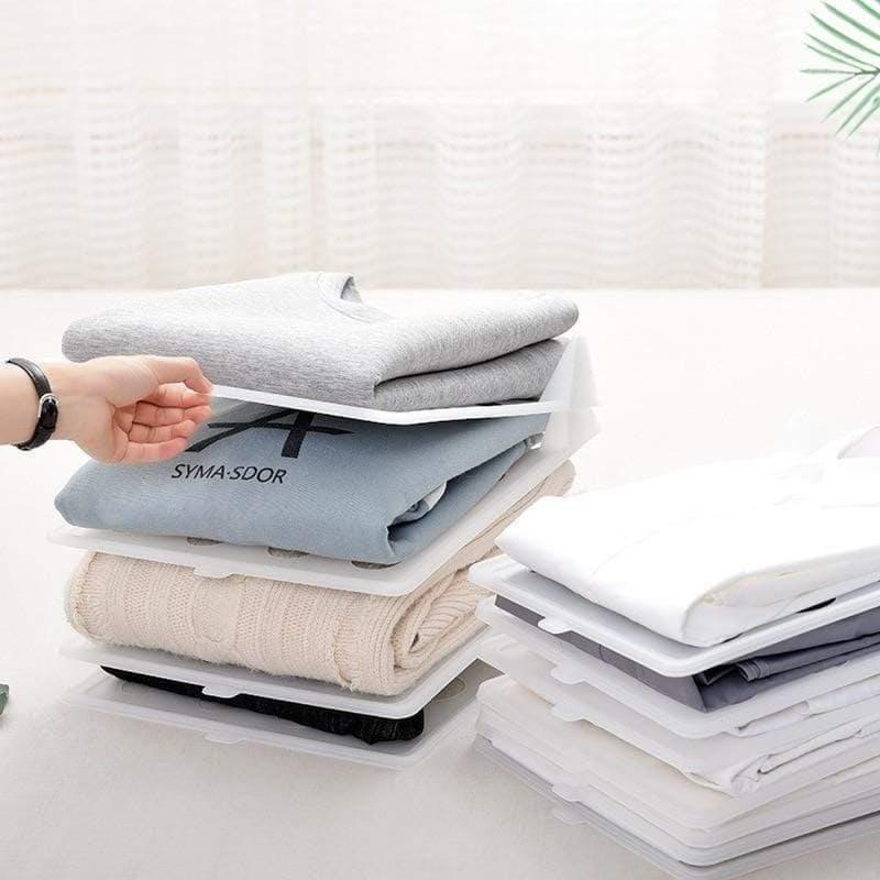 Clothes Organiser 2.0 (5 Tier)