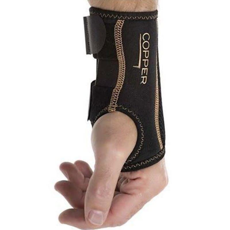 Compression Wrist Stabilizing Brace