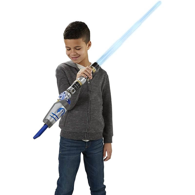 Bladebuilders Path of the Force Lightsaber