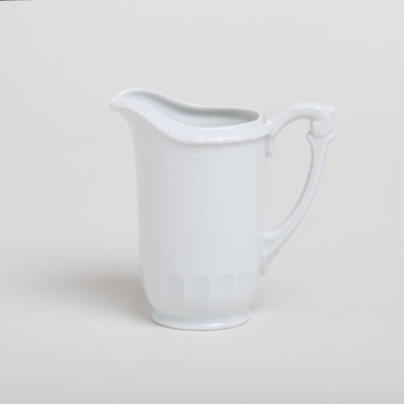 Porcelain Coffee or Tea Creamers (Multiple Options Available)