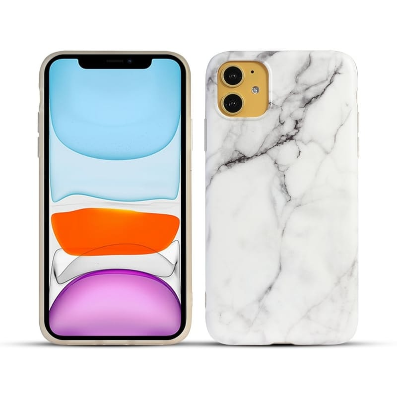 Soft iPhone 8, X, 11 or XR Phone Cases
