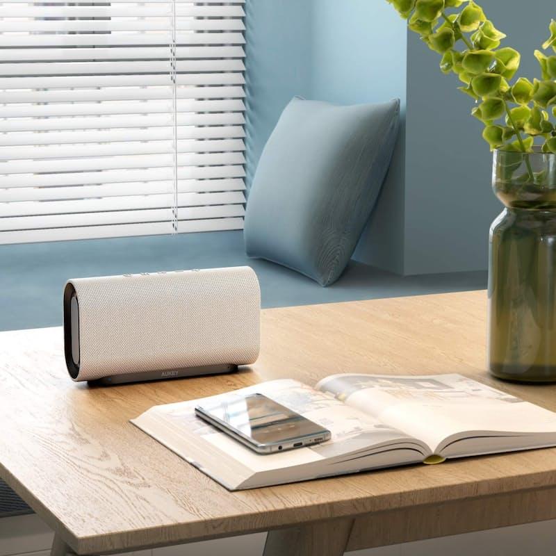Wireless Eclipse Speaker