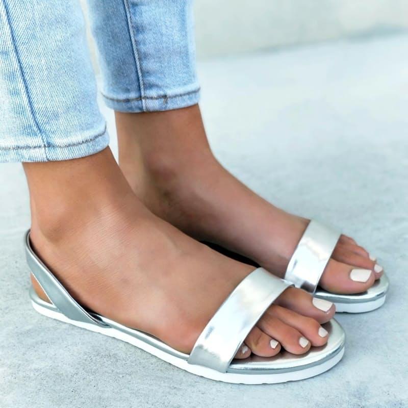 Ladies Dusk Sandal