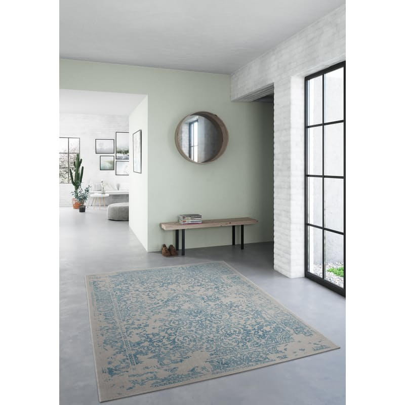 Vintage Rug (Multiple Sizes Available)