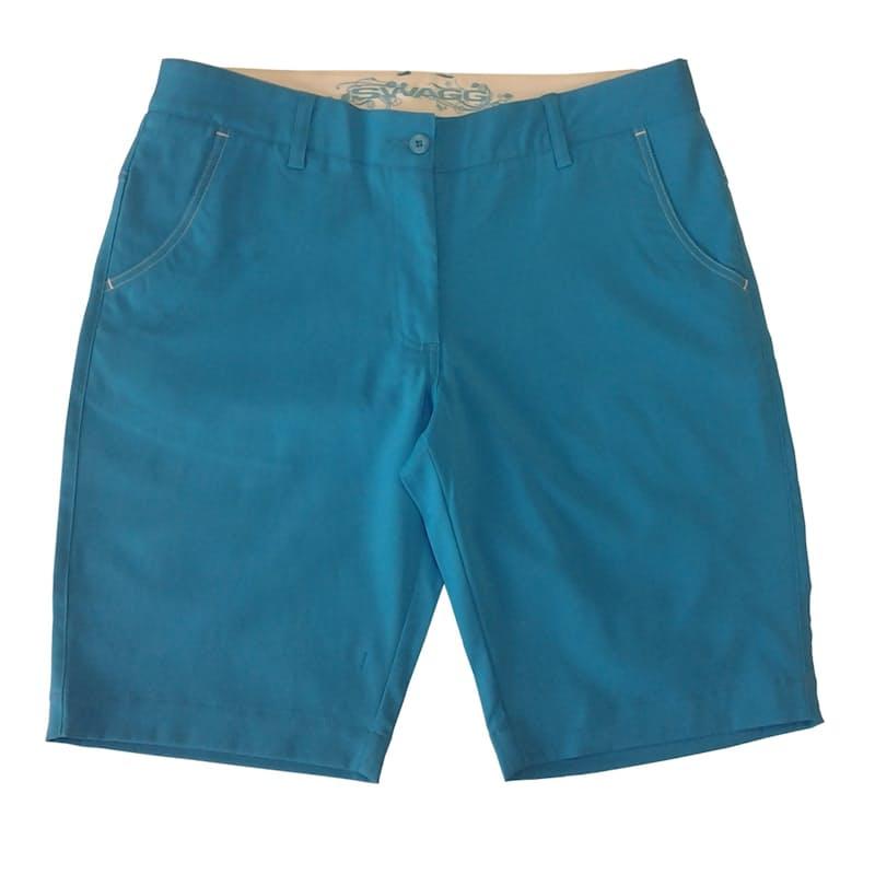 Ladies Bermuda Pants (Multiple Colours Available)