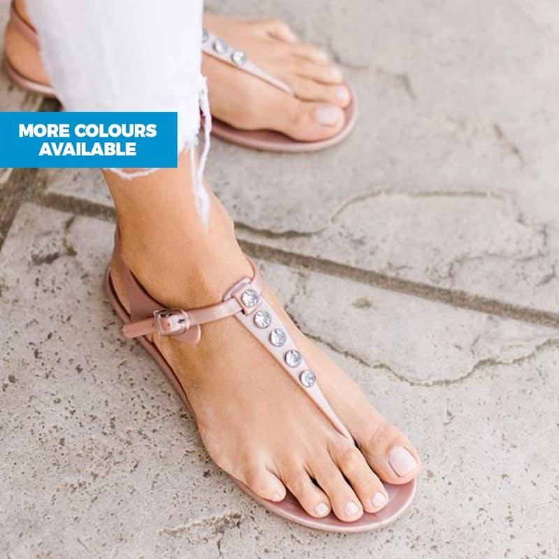 Ladies Mirage Sandal