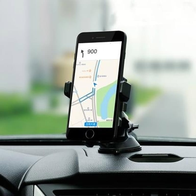 Car and Desk Phone Mount
