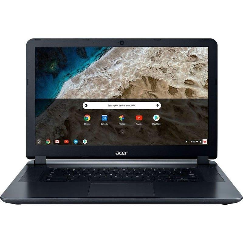 """Chromebook 15 CB3-532-C8DF - 15.6"""" HD - Celeron N3060 - 4GB - 16GB eMMC"""