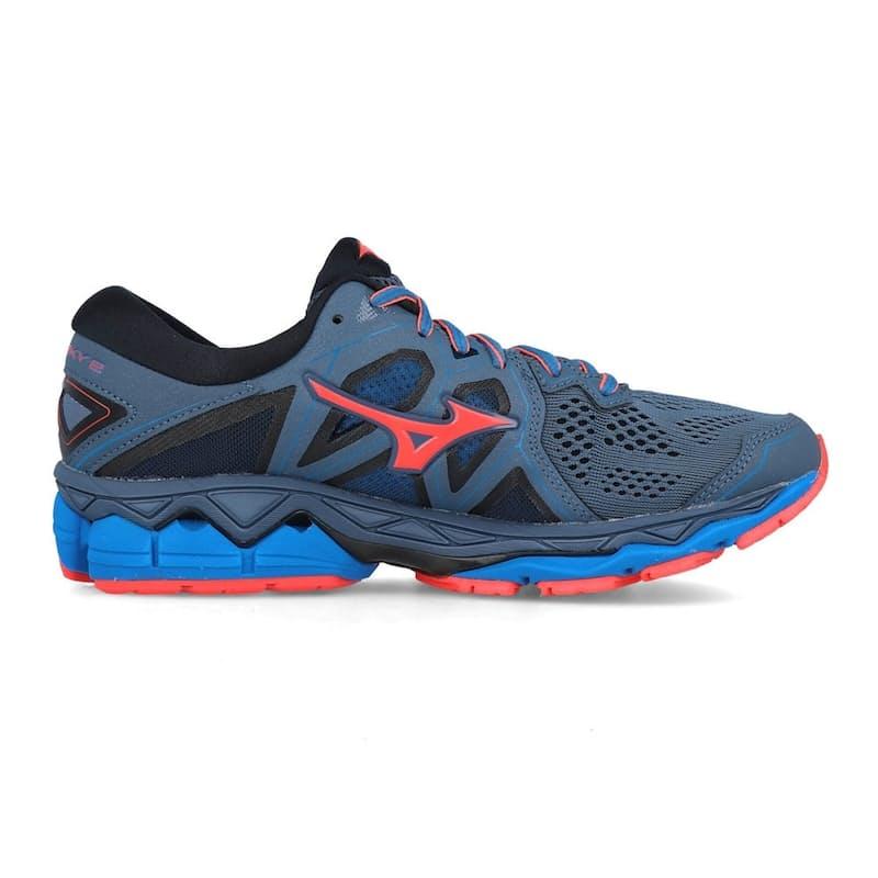 Ladies Wave Sky 2 Running Shoes