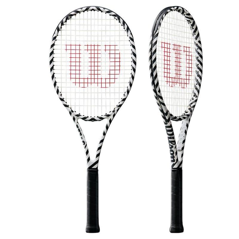 Pro-Staff 97 L Bold Edition Tennis Racquet- L2 Grip Size