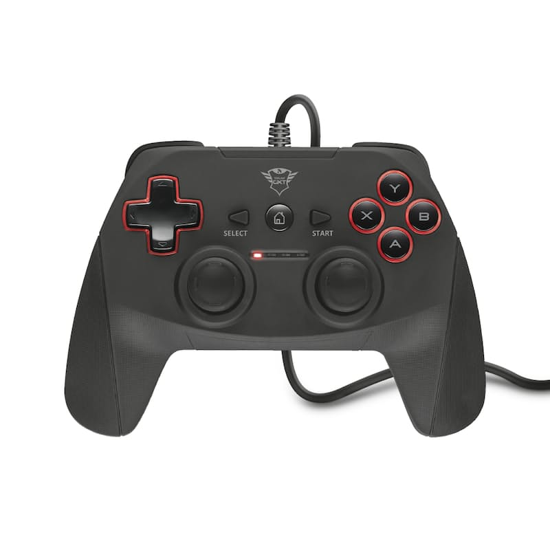 GXT 540 Yuri Wired Game Controller for PC and PS3