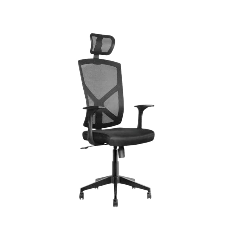 Prince Operators High Back Office Chair